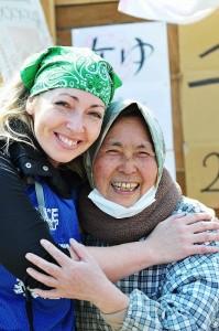 English-Language Disaster Relief Training