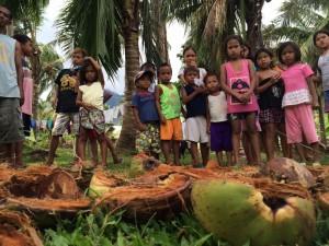 Typhoon Haiyan Relief